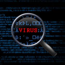how to remove virus without antivirus using cmd
