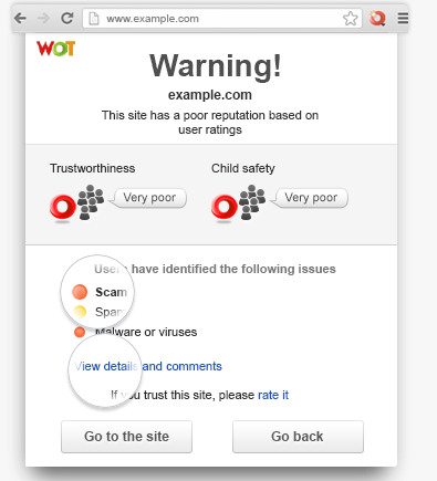 how to browse safely on the internet